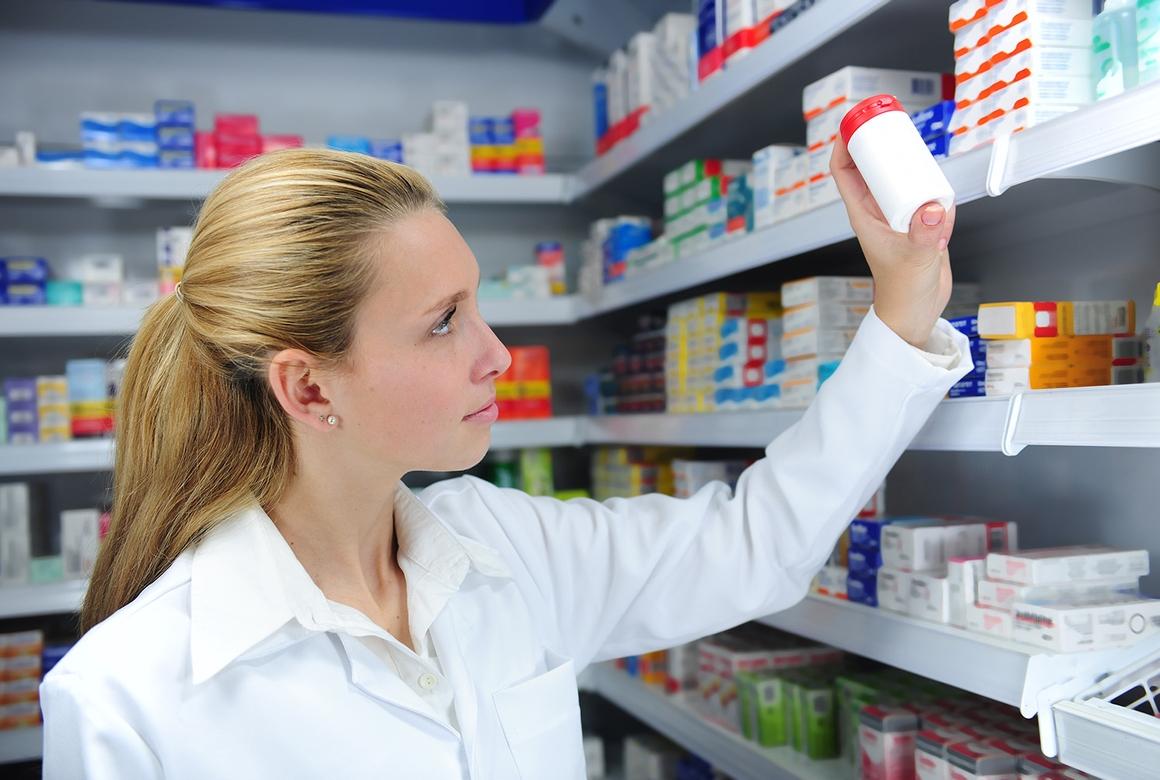 Фармацевт профильный предмет